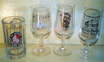 Collections Champigneulles : verres